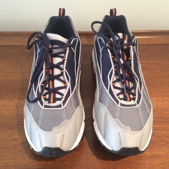 Size Ii Miramar Running 13 Reebok Shoes Poshmark Dmx New